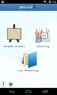 paintR: Drawing and Colorings
