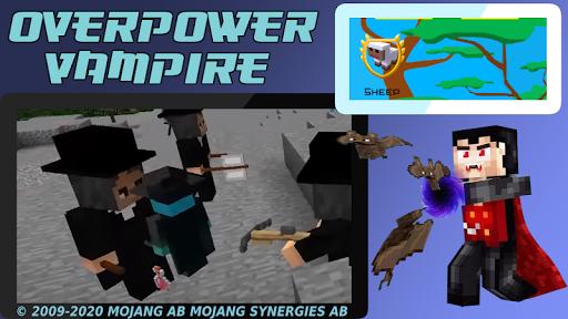 Overpower vampires mod screenshots 2