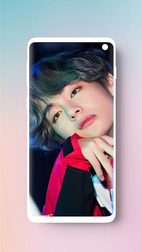 u2b50 BTS - V Kim Taehyung Wallpaper HD Photos 2020 1.7 Screenshots 2