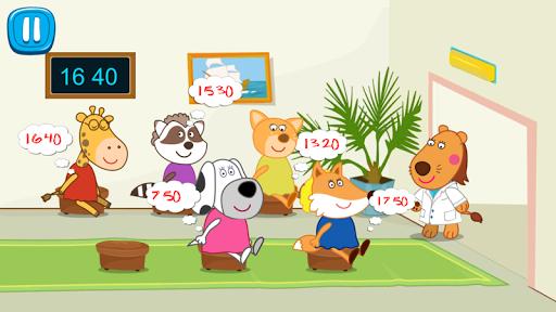 Hippo Eye Doctor: Medical game  screenshots 10
