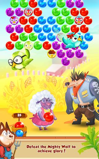 Bubble Shooter - Bubbles Farmer Game  screenshots 15