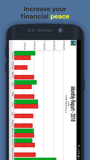 Daily Expenses 2: Personal finance android2mod screenshots 7