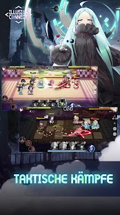 ILLUSION CONNECT Screenshot