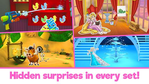 Disney Coloring World - Drawing Games for Kids 8.1.0 screenshots 5