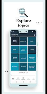 Barron's:  Stock Markets & Financial News Mod Apk v2.12.5.1020 (Premium) 2