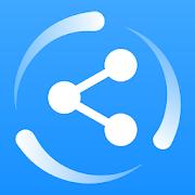 Share Files - File Transfer & Data Sharing App
