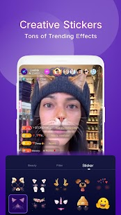 LiveMe Pro - Live Stream, Video Chat&Go Live! Screenshot