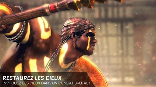 Code Triche Gods of Rome  APK MOD (Astuce) screenshots 1