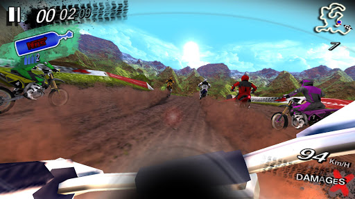 Ultimate MotoCross 4 5.2 screenshots 22
