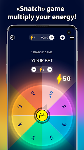 A4 Wheel of fortune 2.3 screenshots 3