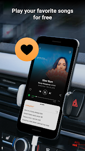SoundHound Mod Apk- Music Discovery & Lyrics (Unlocked) 2