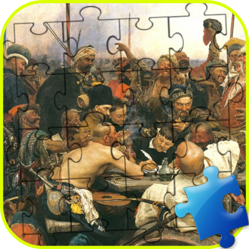 Ukraine Jigsaw Puzzle For PC Windows (7, 8, 10 and 10x) & Mac Computer