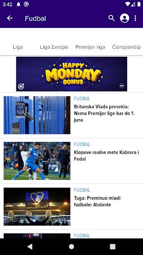Mozzart Sport 3.32 Screenshots 2