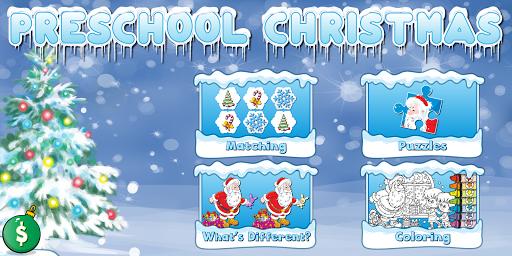 preschool christmas screenshot 1
