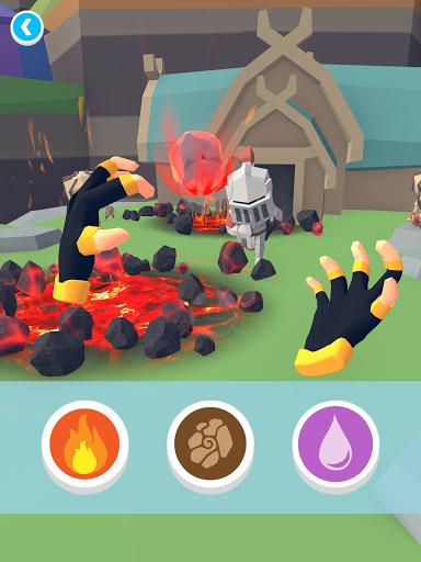 Magic Hands  screenshots 7