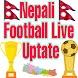 Nepali Football - Live Update