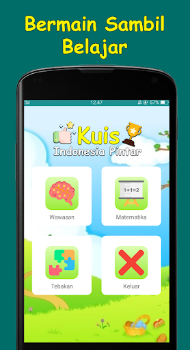 Kuis Indonesia Pintar 5.1.1 screenshots 18