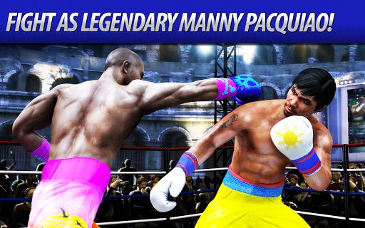Real Boxing Manny Pacquiao 1.1.1 screenshots 1