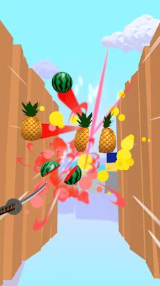 侍Slash - Run & Sliceのおすすめ画像5