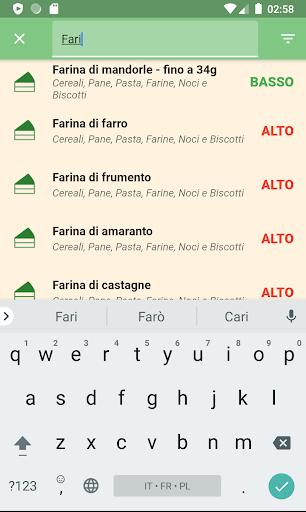 Fomappi screenshot 1