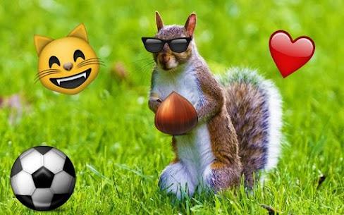 Descargar editor de fotos con emojis Para PC ✔️ (Windows 10/8/7 o Mac) 3