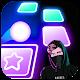 Alan walker dj Tiles Hop Ball - Neon EDM Rush para PC Windows