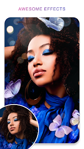 Photo Lab Picture Editor: face effects, art frames MOD APK V3.9.9 – (All-Features Unlocked) 1