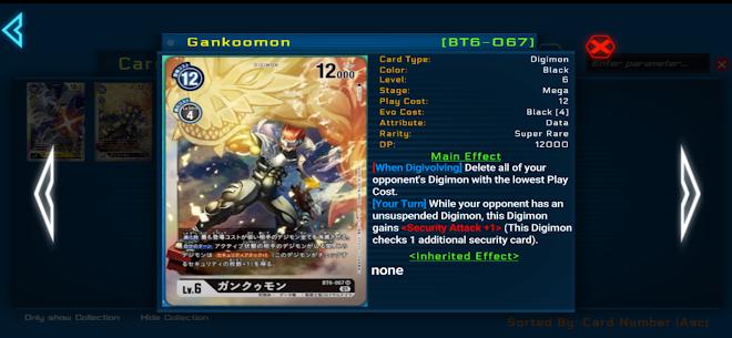 Digimon TCG Companion 1