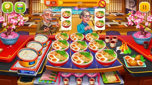 Cooking Hot - Craze Restaurant Chef Cooking Games 1.0.37 screenshots 23