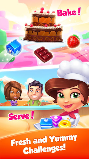Pastry Paradise 1.2.3a screenshots 14