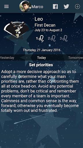 My Horoscope 5.11.2.19 screenshots 1
