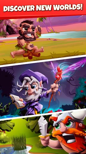 Lucky Buddies Apkfinish screenshots 7