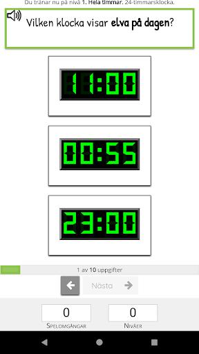 Elevspel 1.4 screenshots 3