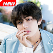 ⭐ BTS - V Kim Taehyung Wallpaper HD Photos 2020