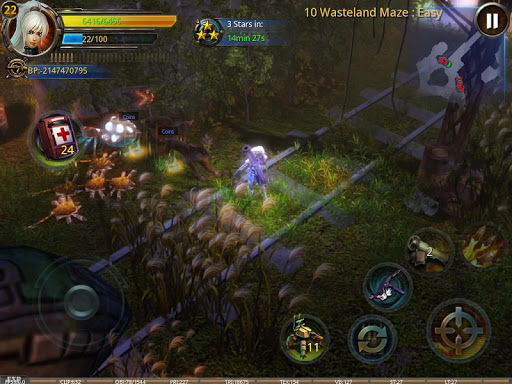 Broken Dawn II HD 1.4.4 screenshots 14