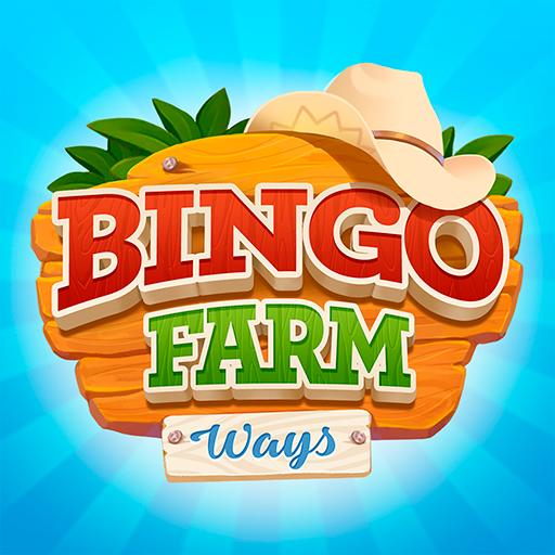 Bingo Farm Ways: Bingo Games