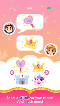 Baby Princess Phone 2のおすすめ画像4