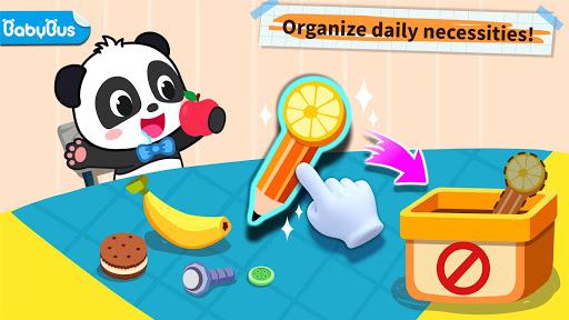 Baby Panda's Safety & Habits  screenshots 11