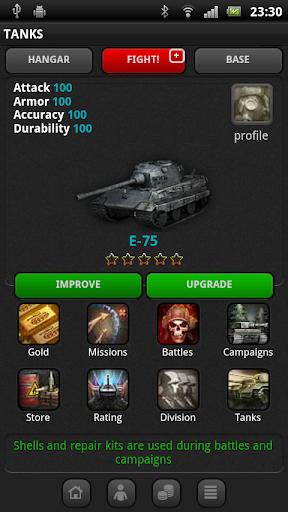 TANKS android2mod screenshots 5