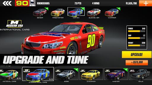 Stock Car Racing android2mod screenshots 14