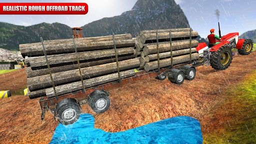 New Heavy Duty Tractor Pull 1.12 screenshots 1