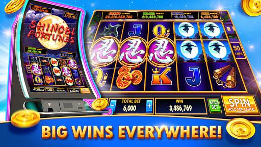 Bonus of Vegas Casino: 60+ Slot Machines! 2M Free! apkpoly screenshots 4