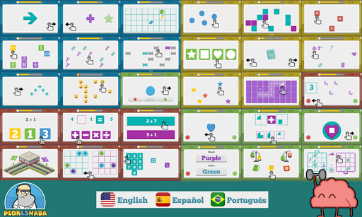 60 Brain Games: Free Mental Training! 56 screenshots 2
