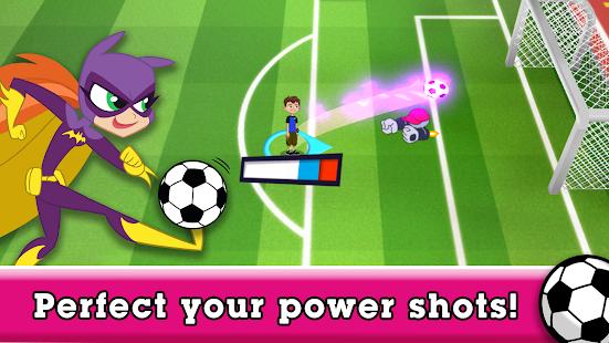 Toon Cup 2020 - Cartoon Network's Football Game 3.13.15 Screenshots 6