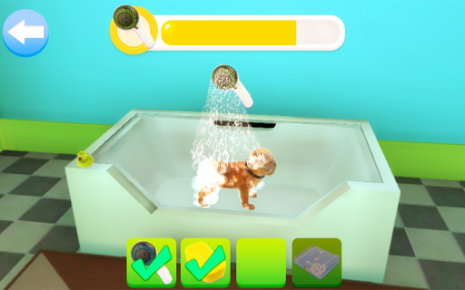 Dog Home apkpoly screenshots 13