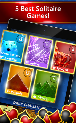 Microsoft Solitaire Collection 4.9.4284.1 screenshots 9