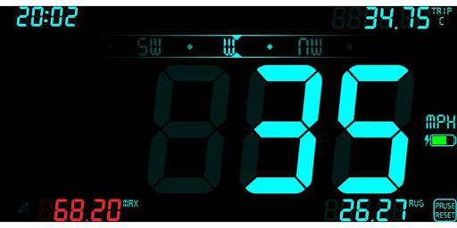 DigiHUD Speedometer 1.5.5 Screenshots 3