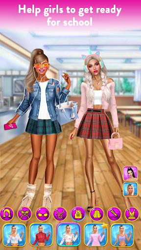 Superstar Stylist Dress Up apktram screenshots 2
