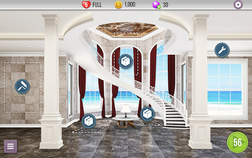 Home Design : My Lottery Dream Life 1.1.22 screenshots 13