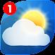 Weather App - The Weather Forecast, Radar & Widget